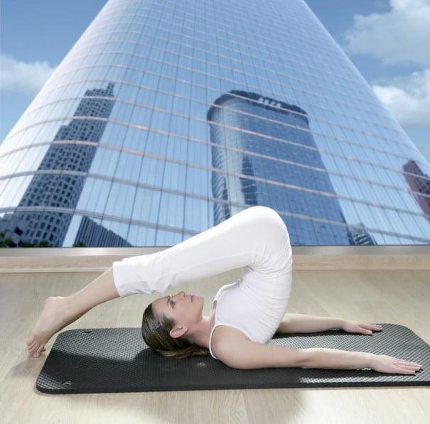 Yoga Ciudad