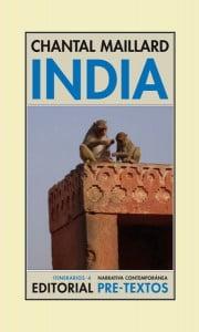 India chantal Maillard