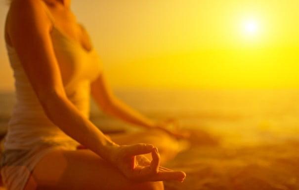 meditacion Isvara