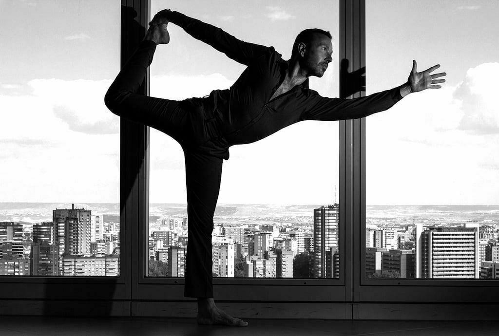 yoga organico
