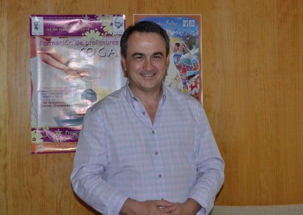 Teofilo Calvo