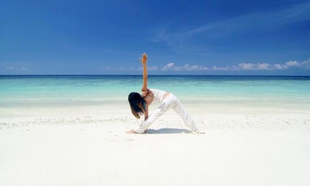 Yoga mar