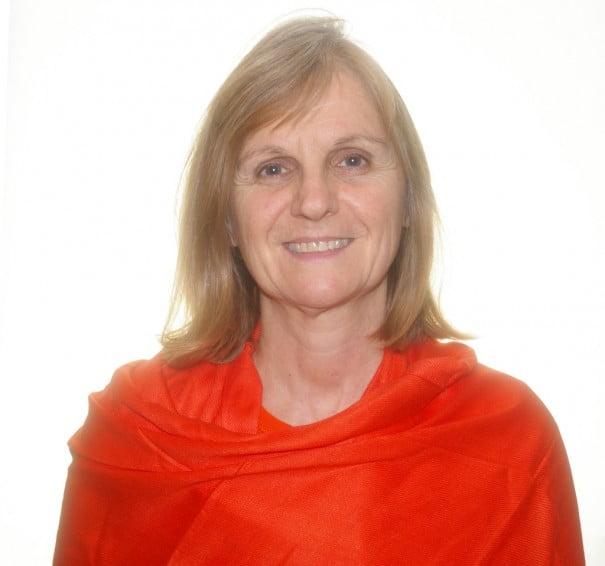 سوامي داياناندا