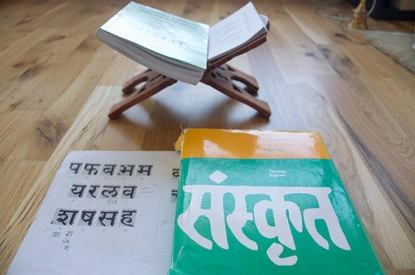 aprender-sanscrito