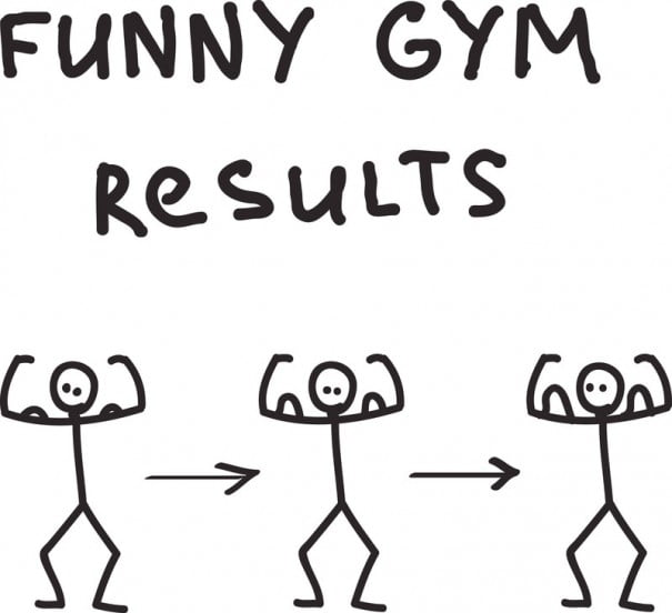 musculo gimnasio