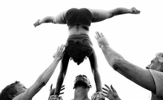 @Daniel Bernal - Dia da Yoga