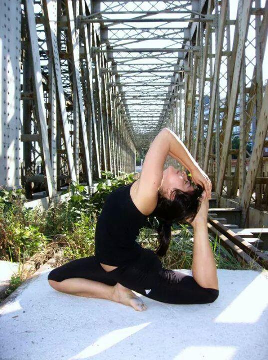 Seguridad yoga