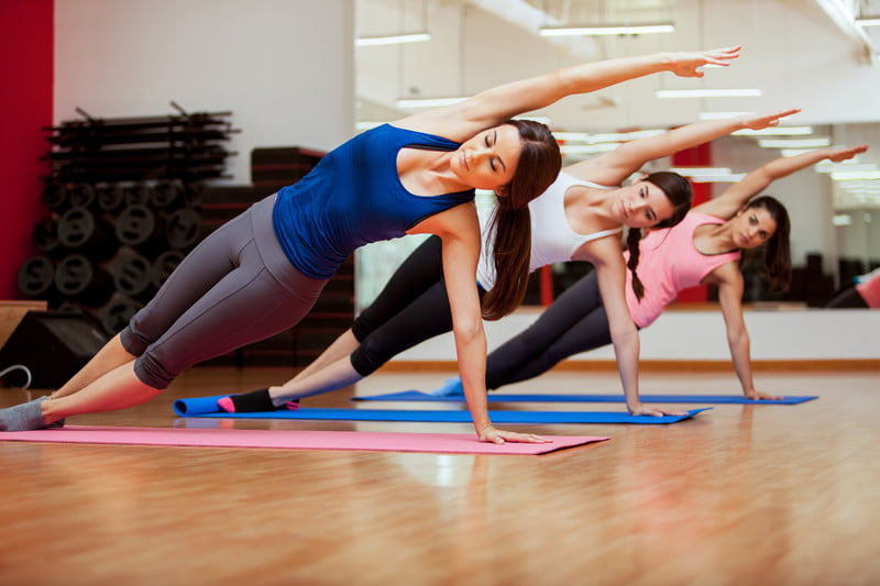 Propuestas para el fin de semana | Yoga en Red