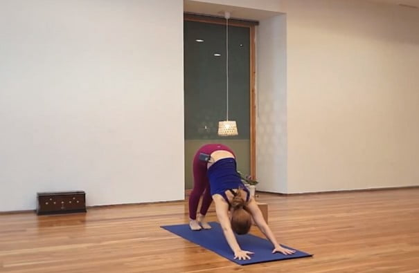 CarlaSanchez YogaDay