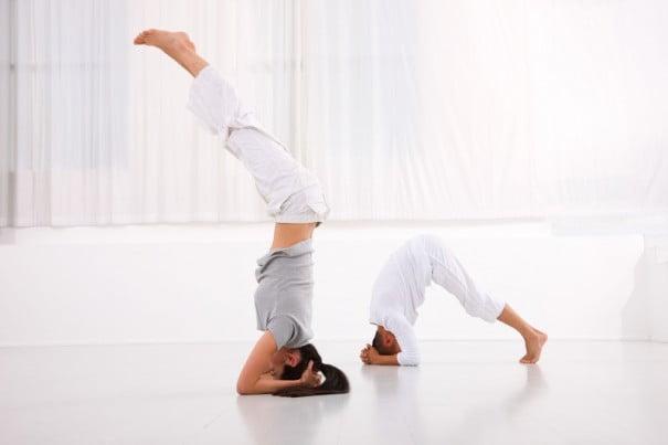 YogaSuperacion
