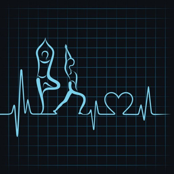 Cardiovascular Yoga