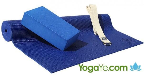 Йога в дом набор basic