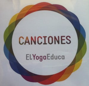 CD El Yoga Educa