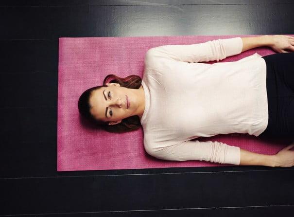 Claves felicidad yoga