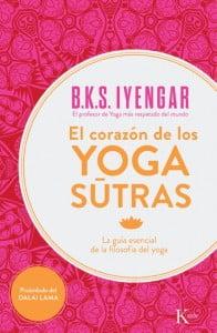 El corazon de los Yoga Sutras
