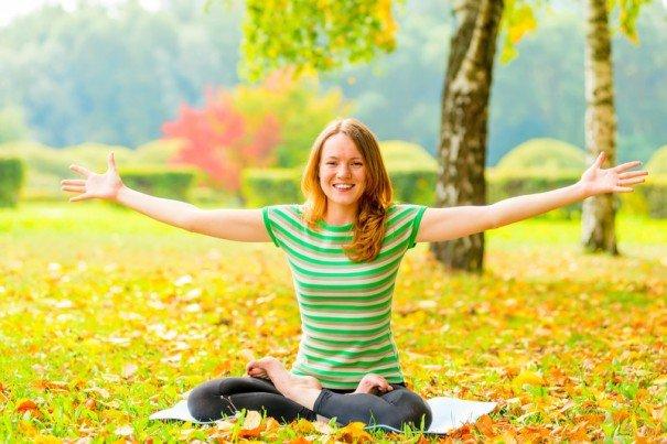 yoga depresion