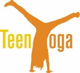 TeenYoga Logo