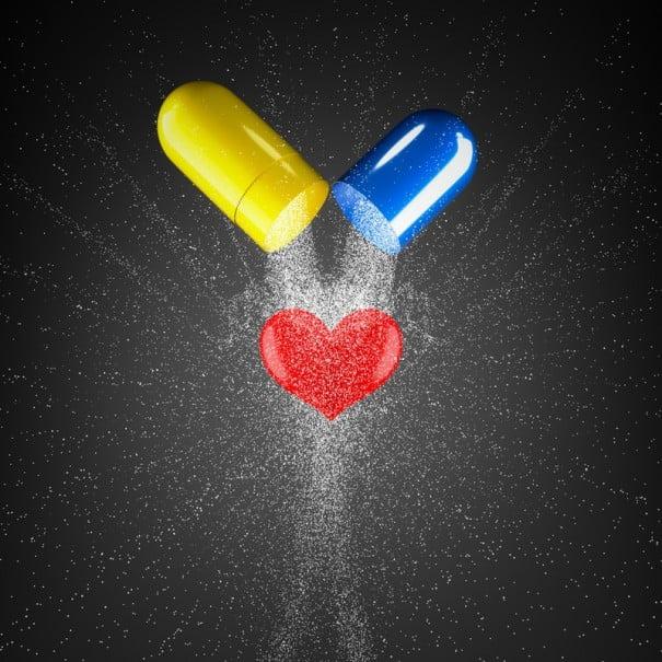 medicamento espiritu