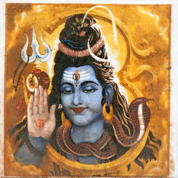 India Sagrada