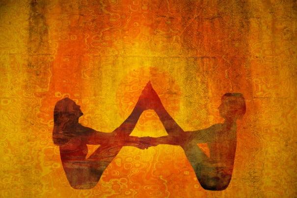 yoga en red