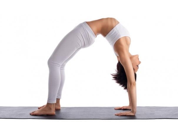 yoga puente