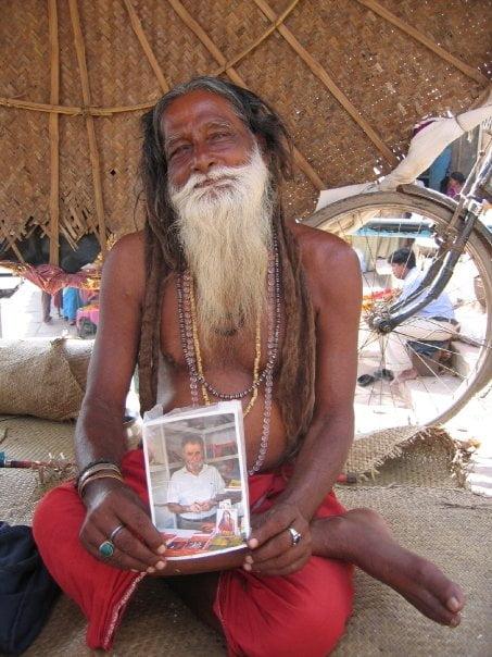 Babaji Sivananda
