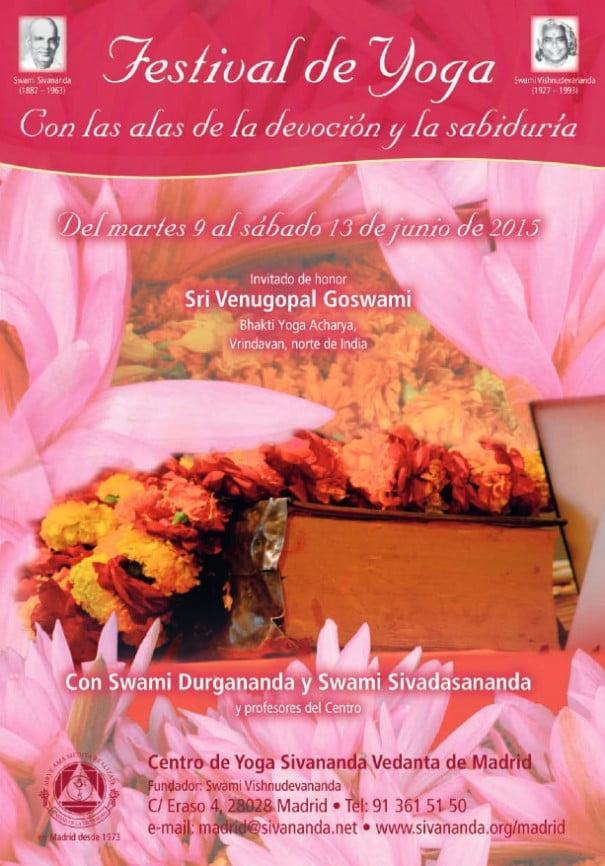 Festival Sivananda