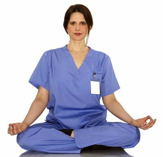 Medicina di yoga