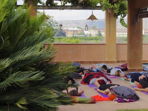 EIY Yoga nidra