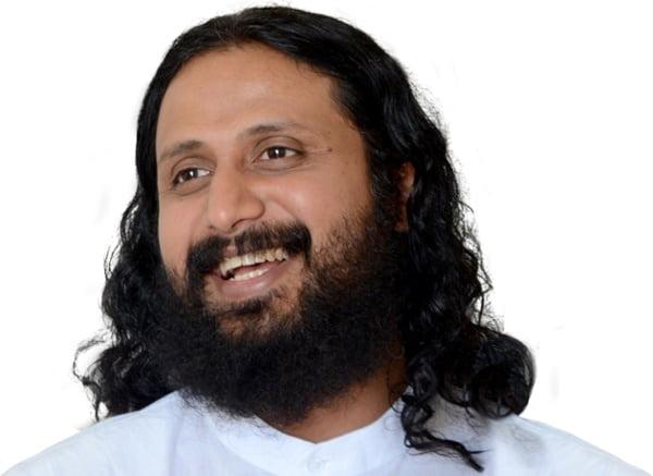 Swami Jyothirmayah