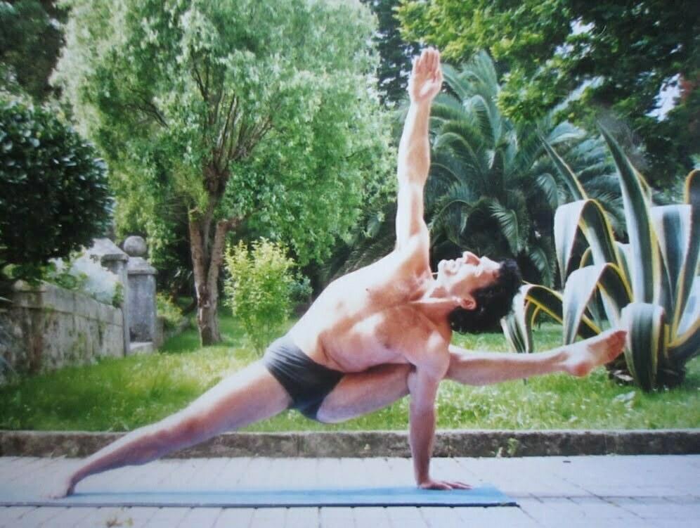 La ciencia y el arte del yoga  09a688ff79c7