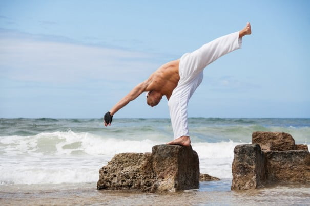 Elitismo yoga