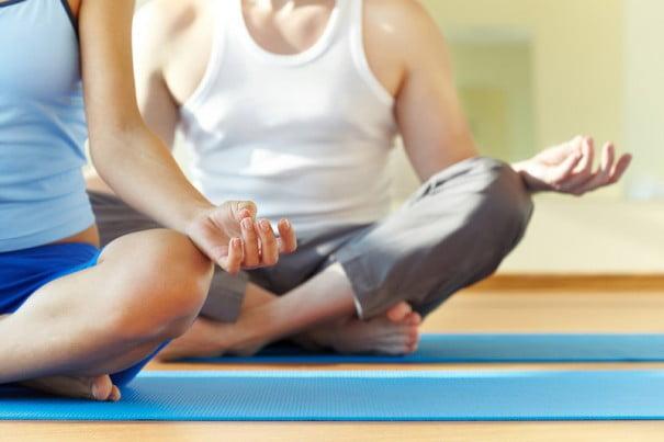 Sentido del yoga