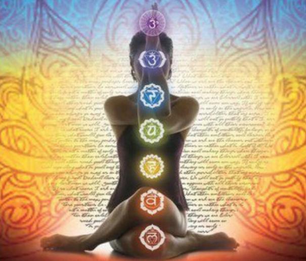Taller de Anatomía sutil del Yoga | Yoga en Red