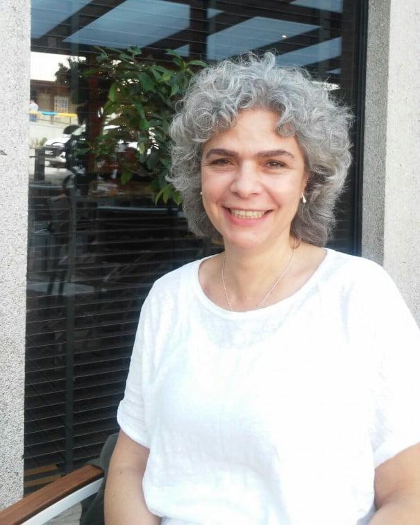 Carola Garcia