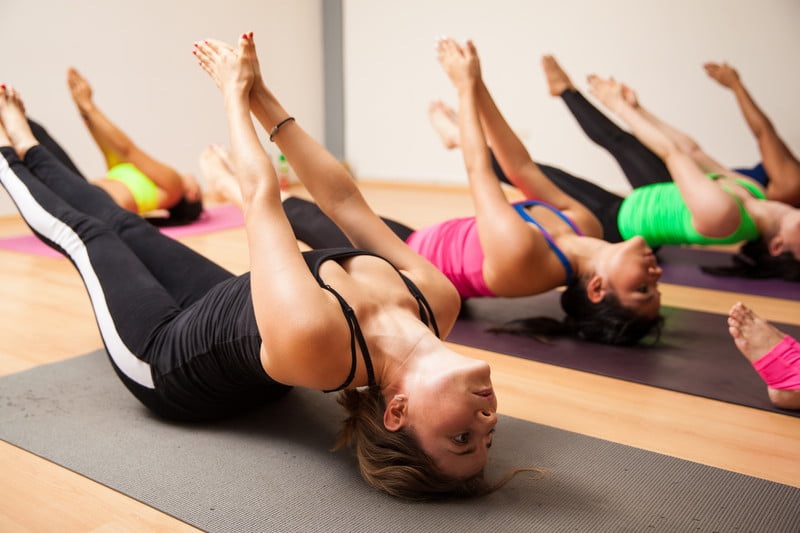 yoga curso