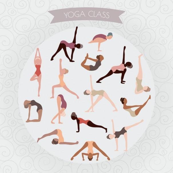 Fin de semana yoga