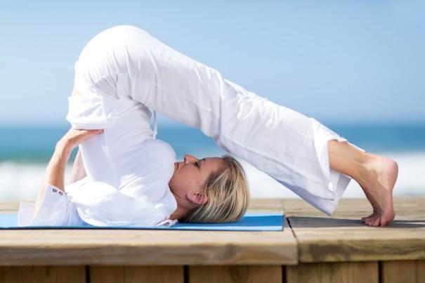 Retreats yoga September