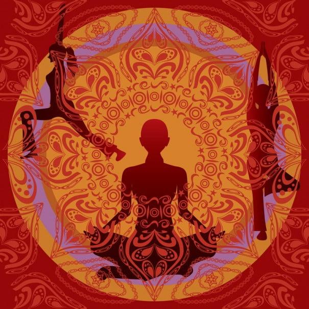 Images de yoga