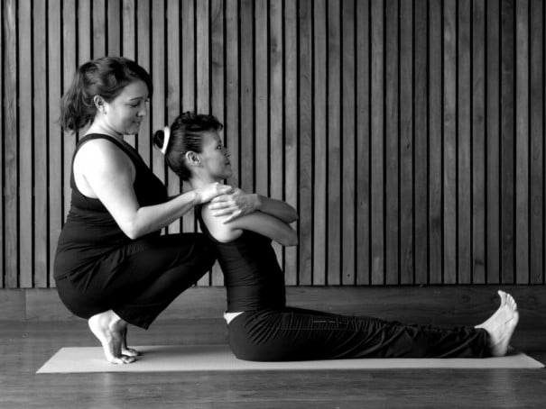 Yoga y mujeres12