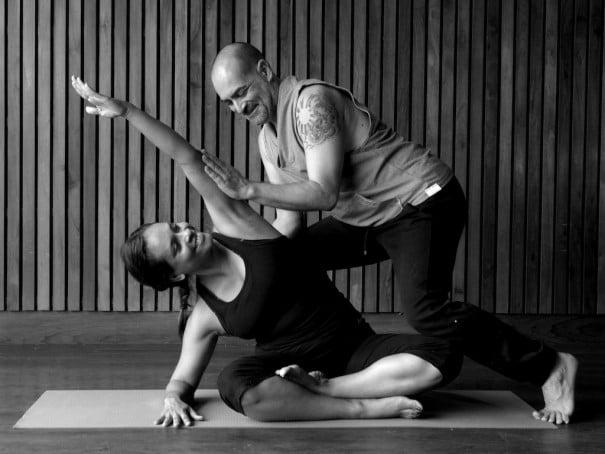 Yoga y mujeres17