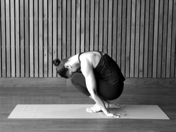 Yoga y mujeres2