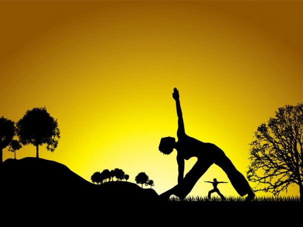 Agenda planes yoga