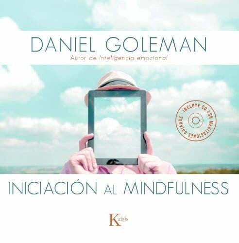 Iniciacion mindfulness Goleman