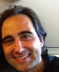 Juan Carlos Escanciano
