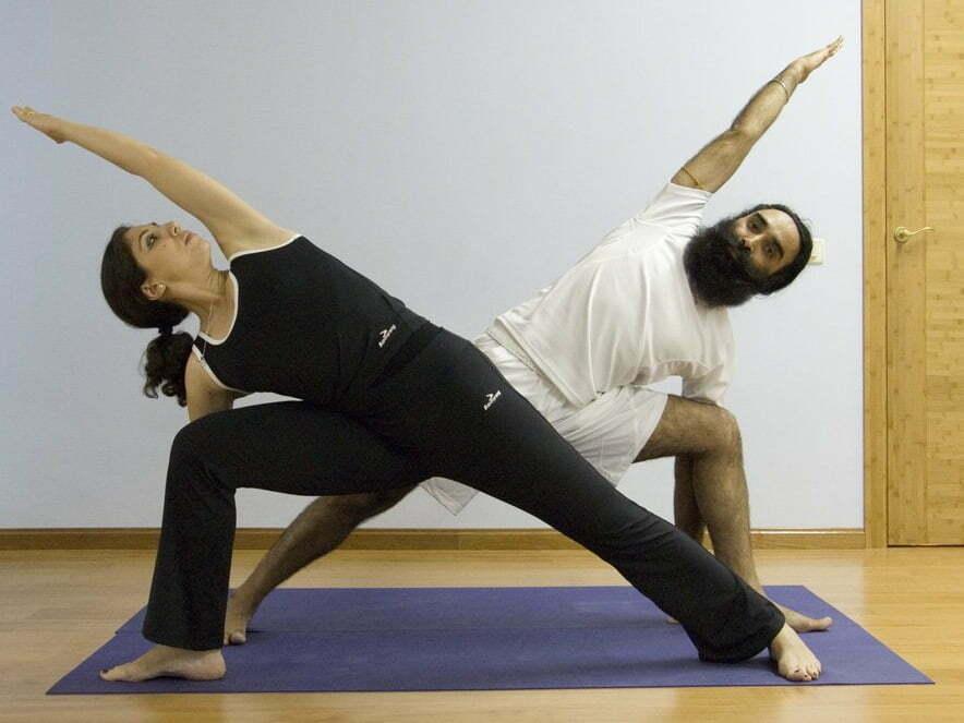 Curso Avanzado de Hatha Yoga Clásico y Yoga Sutras de Patanjali ...
