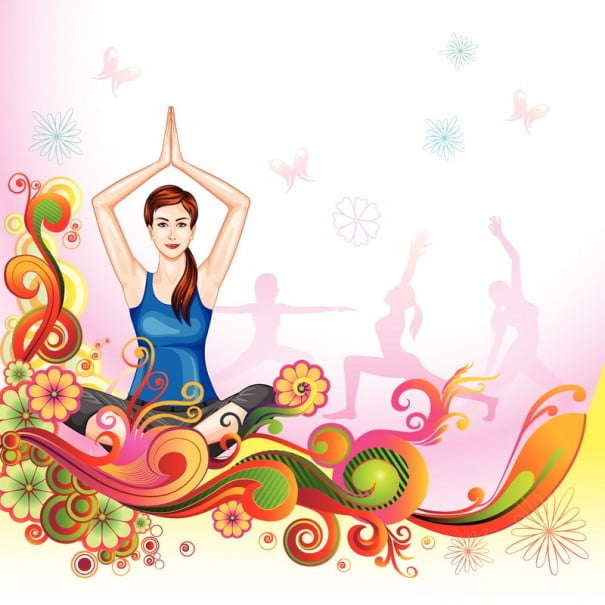 Agenda yoga