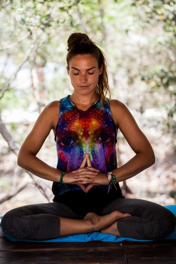 MeditacionChandra