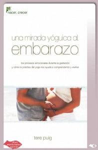 Mirada-Yoguica - Schwangerschaft