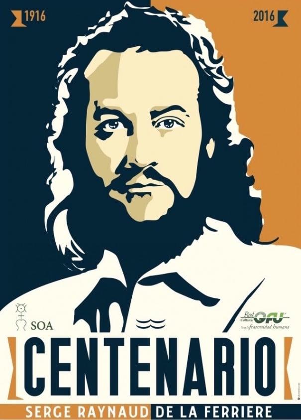 Centenario Serge Raynaud